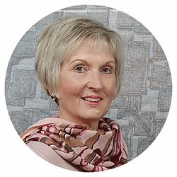 Christine Stelzhammer