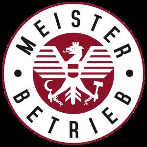 Gütesiegel Meisterbetrieb Österreich